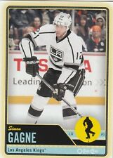 2012 2013 OPC 12/13 O PEE CHEE....TEAM SET...LOS ANGELES KINGS...17 CARDS