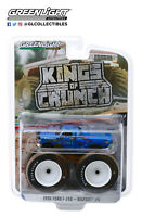 IN STOCK! Greenlight Kings of Crunch 6 1996 Ford F-250 Bigfoot #5 Dirty Version