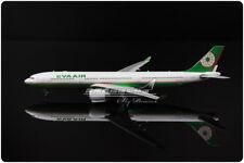 1:400 Phoenix EVA AIR AIRBUS A330-300 Passenger Airplane Plane Diecast Model