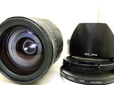 Tamron 571D 28-200mm f3.8-5.6 Aspherical LD Lens for A mount SLR A58 a37 Cameras