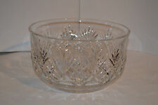 Britain Crystal & Cut Glass Bowls