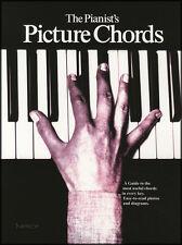 Il pianista la foto di corde corda di pianoforte LIBRO GUIDA ALLE CORDE utile in tutte le chiavi