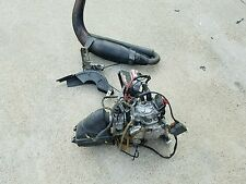 Rotax senior 125cc engine motor racing kart