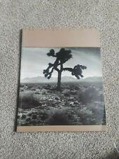 U2 The Joshua Tree Program 1987 Official Tour Brochure Bono Wembley Stadium