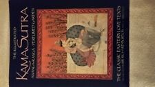 Kamasutra - Illustrated - english book