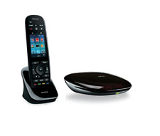 Logitech Harmony Ultimate All In One Remote Control Black 915-000264