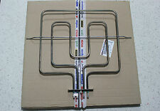 EUROMAID OVEN TOP GRILL ELEMENT 1200W +1100W ORIGINAL P/N 262900040 BMWH7,BMWH8