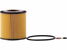 For 2006 BMW 325i Oil Filter Premium Guard 71997WW Extended Life