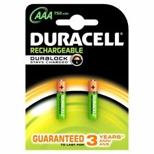 Duracell Stays Charged AAA 81390943
