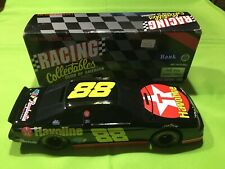 1995 Action Racing 1/24 Scale Ernie Irvan Limited Edition Car Bank