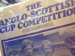 Birmingham City v Bristol City - 4 August 1979