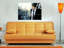 """OWL CITY 35""""X25"""" INCH MOSAIC MONTAGE WALL POSTER ADAM YOUNG N2"""
