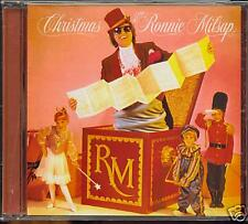 CHRISTMAS WITH RONNIE MILSAP - NEW SEALED CD