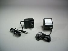 IBT Innovative AC/DC Adaptor Charger Power Supply Cord D35-7.5-200 - Lot of 2