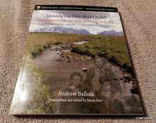 Shtutda'ina Da'a Shel Qudel / My Forefathers are Still Walking Alaska Lake Clark