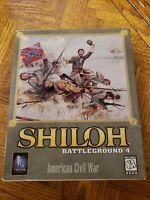 Battleground 4: Shiloh (PC, 1996)