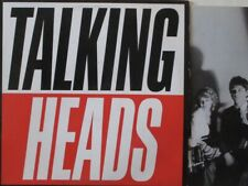 TALKING HEADS ~ True Stories ~ VINYL LP
