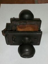 Antique Large Heavy Door Lock
