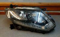 2015 NISSAN X TRAIL T32 Mk3 ~ OS Right Drivers Side ~ HEADLIGHT