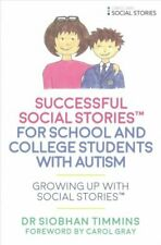 Successful Social Stories (TM) for School and College Students ... 9781785921377