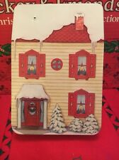 Night Before Christmas Display Hallmark Keepsake Ornament In Box