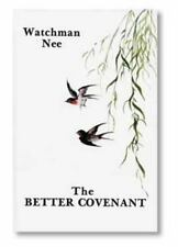The Better Covenant by Watchman Nee (1982, Paperback)
