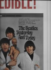 Beatles STUNNING INCREDIBLE BUTCHER COVER LIMITED EDITION POSTER/ OLDER & RARE!!