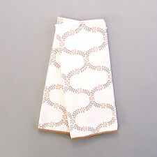 Laura Ashley Emperor Paisley Vine Kitchen Dish Towels New With Tags