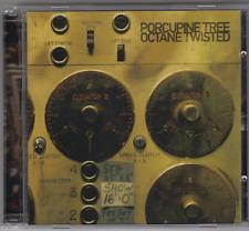 Octane Twisted von Porcupine Tree