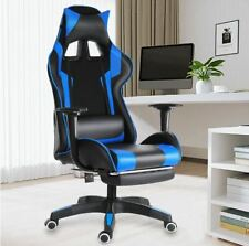 Stylish Gaming Chair Back Racing Computer User Office Chair 100% High Quality