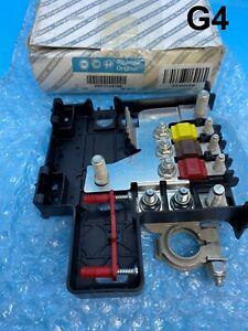 New OEM Fiat Grande Punto Inc. Abarth Fuse Distribution Board Unit 51748708