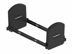 NEW Powerblock Pro EXP Stage 3 (70-90 lb.) Expansion Kit for Adjustable Dumbbell
