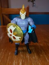 MOTUC Custom figure skullface Masters of the Universe Classics He-Man dc legends