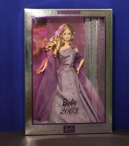 Barbie 2003, #B0144