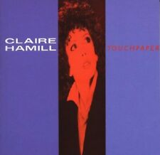 Claire Hamill Touchpaper CD+Bonus Tracks NEW SEALED 2008 New Age