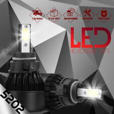 XENTEC LED HID 6K Foglight Conversion kit 5202 12276 H16 Jeep Compass 2007-2013