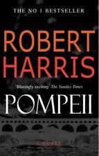 Pompeii By  Robert Harris. 9780099282617