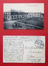 Militär AK KAMENZ 1916 Kaserne des 13. Infanterie Reg. No. 178  ( 34954