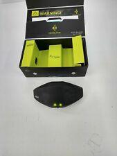 Headwave HeadwaveTAG-002 Bluetooth Lautsprecher fuer Motorrad-Helme, Musik