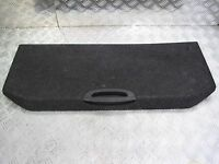 NISSAN NOTE 2006 2007 2008 2009 2010 2011 2012 REAR BOOT COVER STORAGE SHELF .