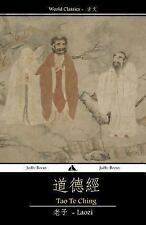 Tao Te Ching by Laozi (2014, Paperback)