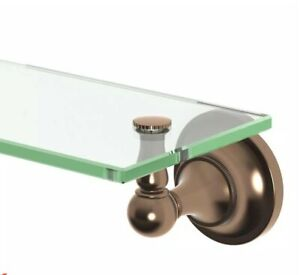 Gatco GC4346 Glass Shelf From The Laurel Avenue Series ( Rare & Discontinued!!)