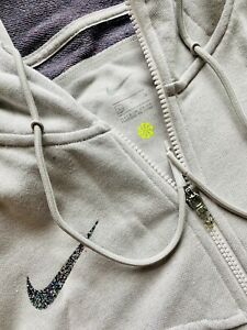 RARE Unreleased Sample Nike Team USA Olympic 2020 Zip Up Jacket Space Hippie (L)