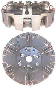 Case IH Kupplung Kupplungsautomat Schlepper