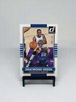 2014-15 Panini Donruss Press Proof Purple /199 Draymond Green #137 Warriors