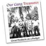 Our Gang Treasures