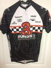 FOX Racing MTB Mountain Bike Large cycling Jersey bicycle Furious 3 Giant Giro