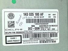 VW Volkswagen Sat Nav  Security Code With 7 in position 6 of The Serial Number