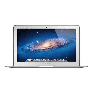 Apple MacBook Air 11.6-Inch 1.4 GHz Dual-Core i5 with 4GB RAM 128GB Flash