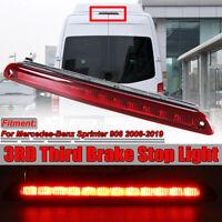 Additional High Level Rear Brake Stop Light Lamp LED for Mercedes Sprinter 06-19